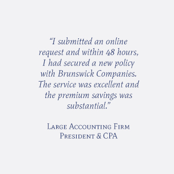 accounting firm testimonial