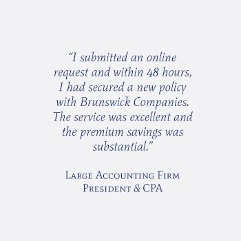accounting firm testimonial
