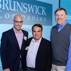 National Specialty Agency of the Year: Brunswick Companies