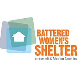 Logo of Battered Women's Shelter of Summit & Medina Counties