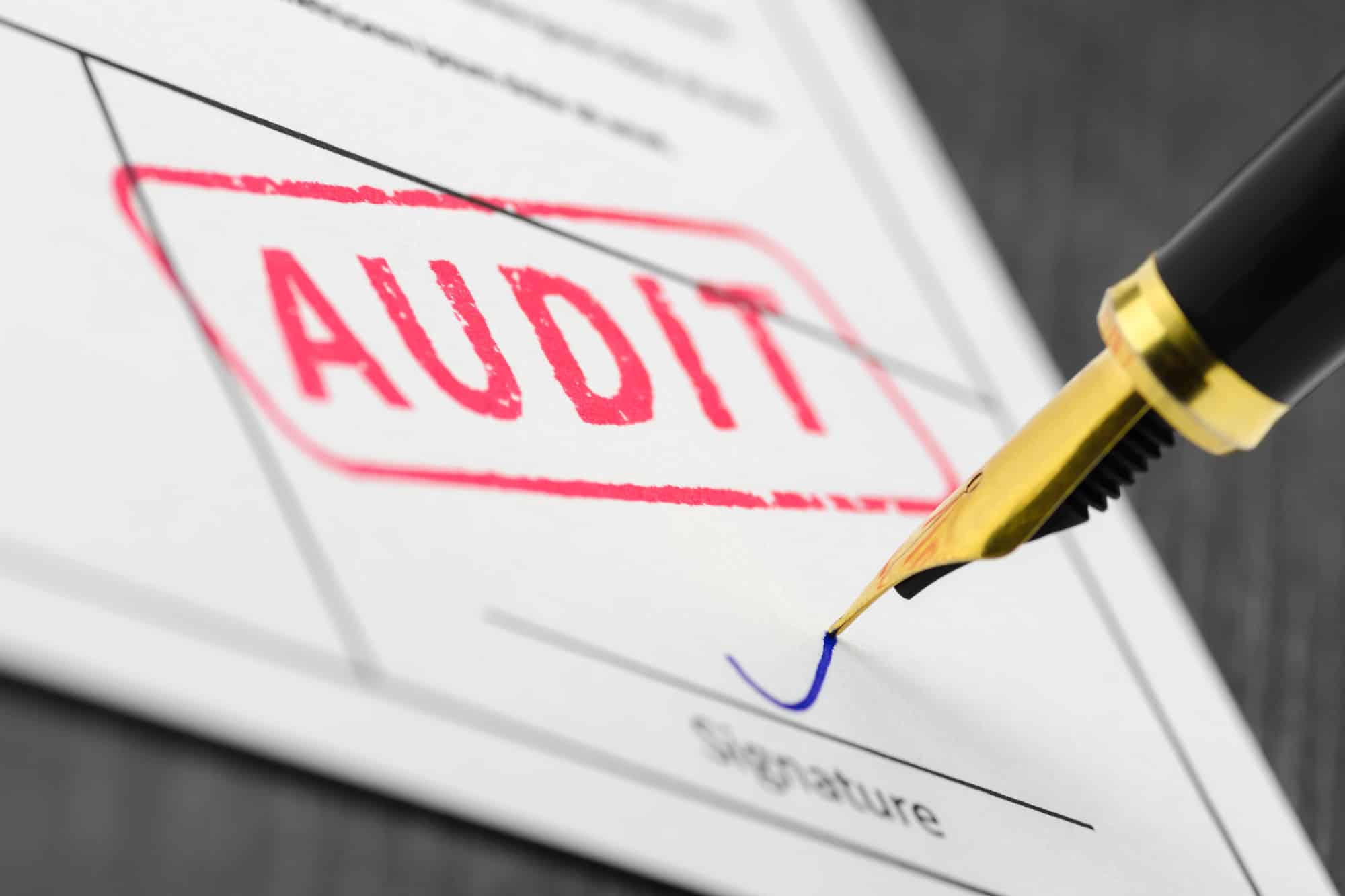 Risks of Not-for-profit and government audits for cpas