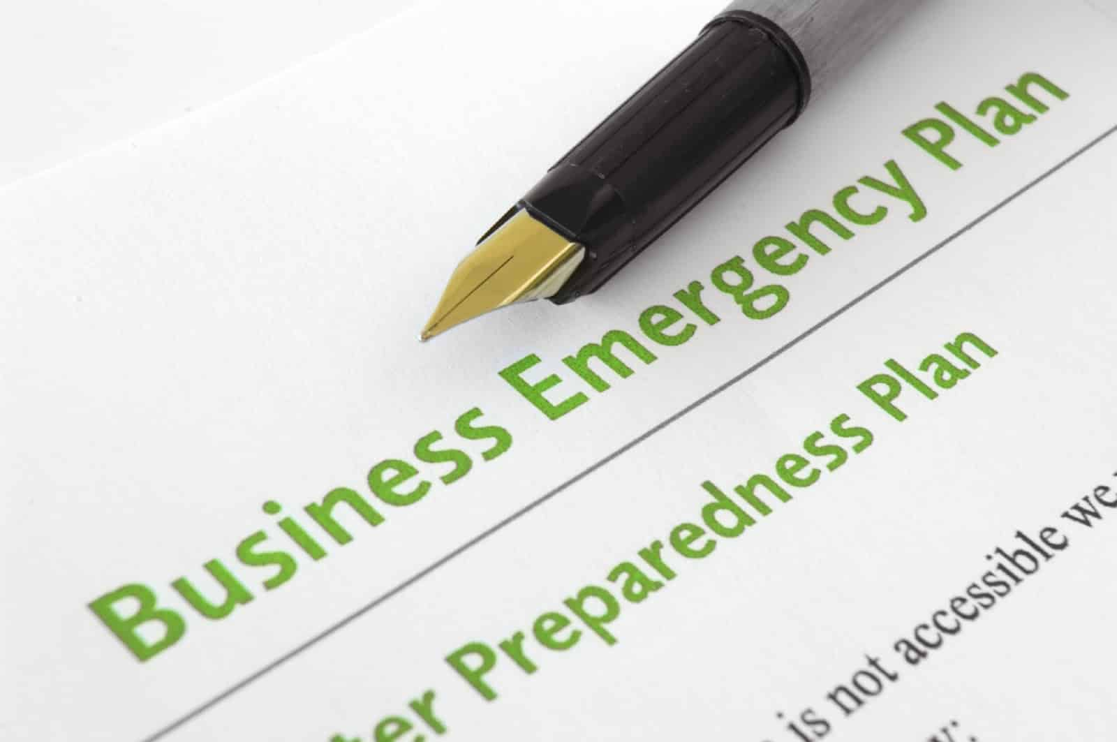 Ready Your Business Catastrophe Plan for Summer