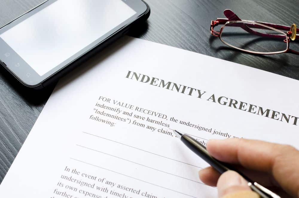 Deflecting Clients' Requests for Defense and Indemnity