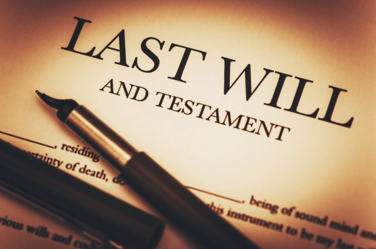 how to get a probate bond
