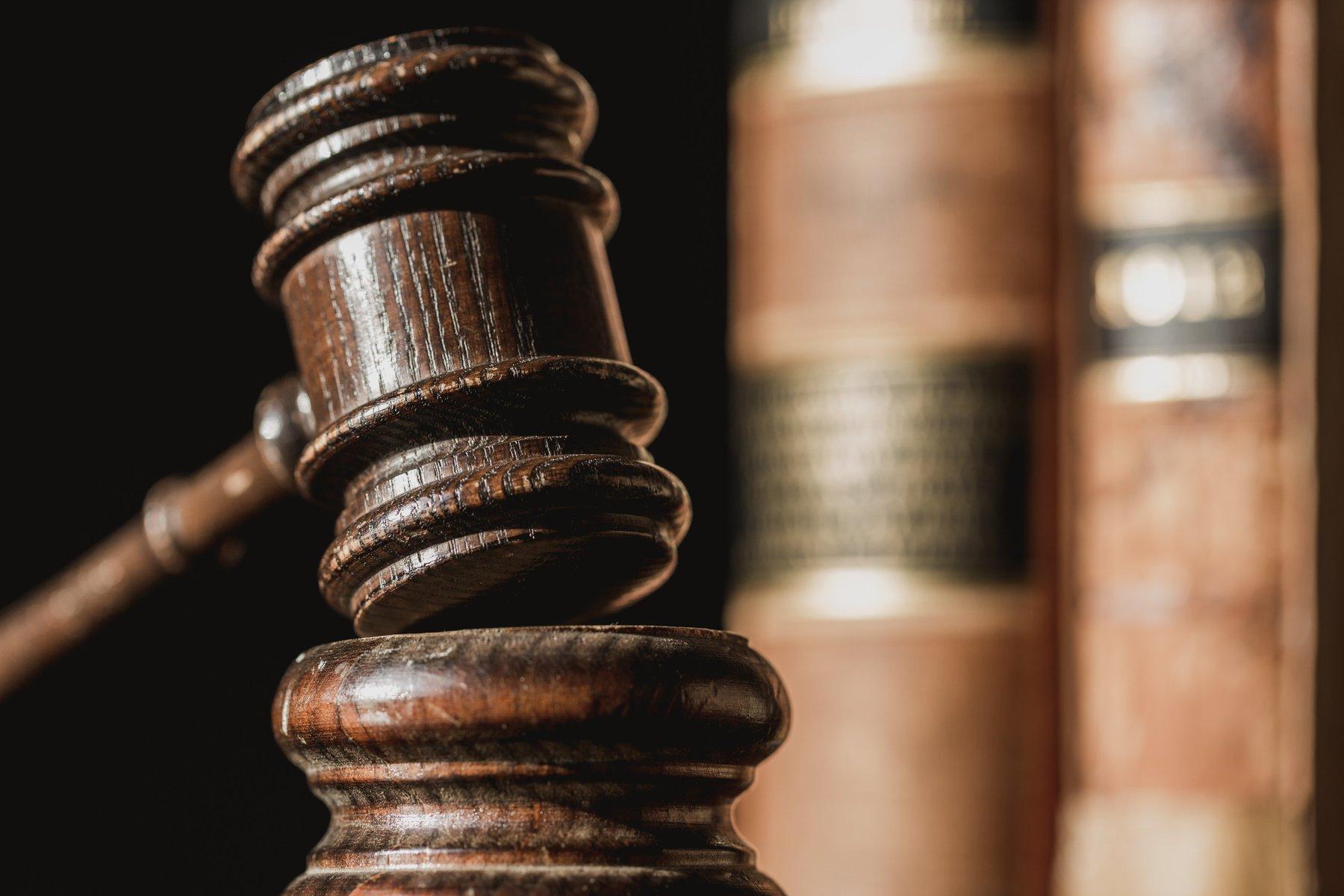 Court and Probate Bonds